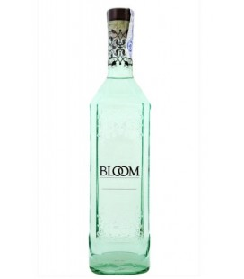 ginebra bloom premium gin