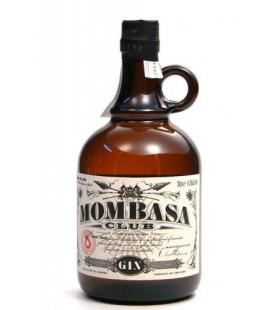 ginebra mombasa gin