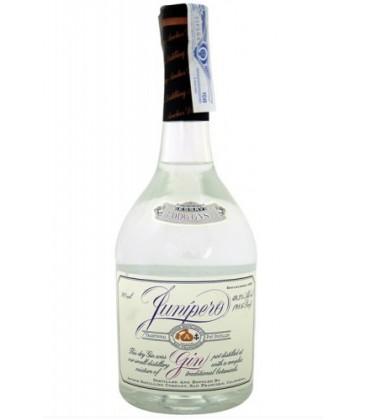ginebra junipero gin