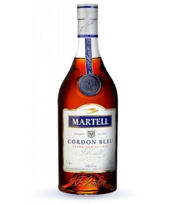 cognac martell cordon bleu - cognac martell