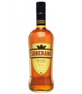 brandy soberano - gonzalez byass