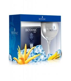 ginebra botanic ultra premium + copa
