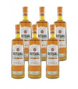 Havana Club Ritual - Pack 6 botellas