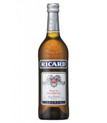 ricard - pastis ricard