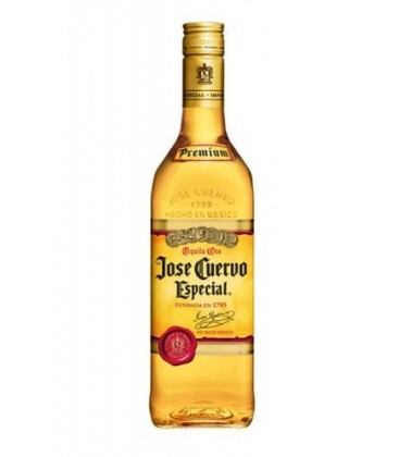 jose cuervo especial reposado - tequila mexico- comprar tequila