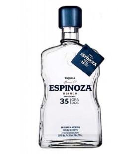 Tequila Espinoza Blanco