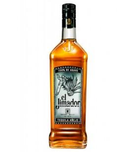 Tequila El Jimador Añejo