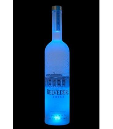 belvedere pure 6l con luz