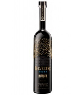 belvedere intense vodka