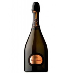 champagne dom ruinart rose