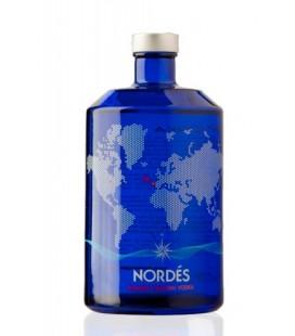 Nordés Vodka