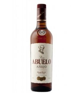 Ron Abuelo Añejo