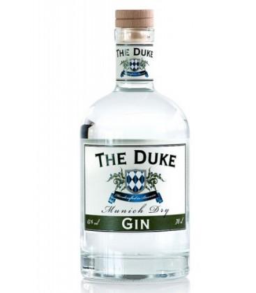 gin the duke