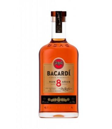 bacardi 8 a