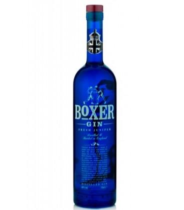 gin boxer