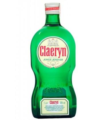 claeryn jonge jenever 1l