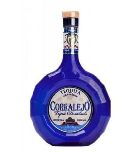 Tequila Corralejo Triple destilado