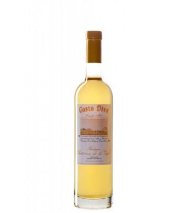 vino dulce casta diva cosecha miel