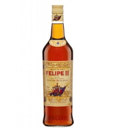 felipe ii 1l-brandy felipe ii 1l