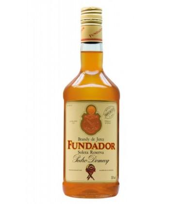 fundador 1l-brandy fundador 1l-brandy solera