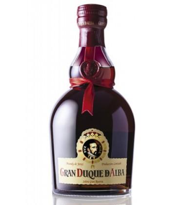 gran duque de alba-brandy solera gran reserva
