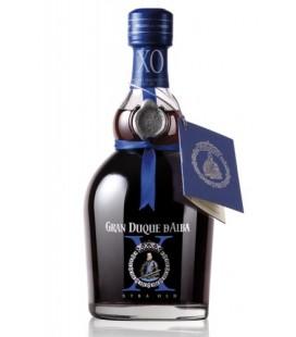 gran duque de alba x.o-brandy solera gran reserva