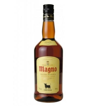 magno-brandy solera reserva