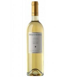 vino dulce enrique mendoza moscatel de la marina