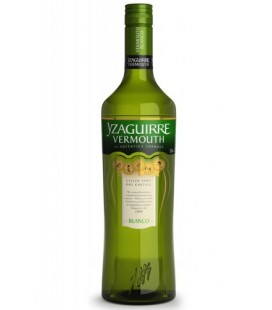 Vermouth Yzaguirre Blanco Joven 1L