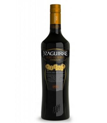 vermouth yzaguirre rojo reserva - comprar vermouth rojo reserva