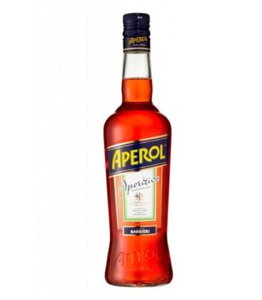 aperol - aperitivo - bitter - italia