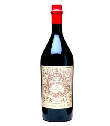 carpano antica formula 1l - vermut - italia