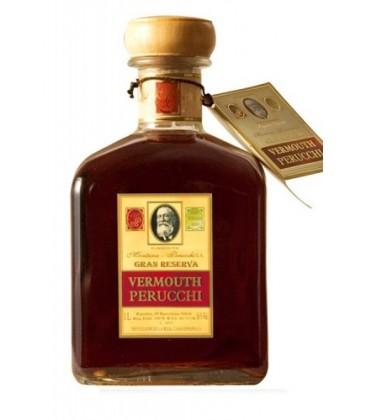 vermouth perucchi gran reserva 1l - vermut rojo - espa
