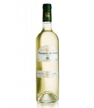 vino blanco marques de irun verdejo