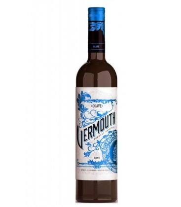 vermouth olave blanco - vermouth blanco