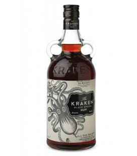 kraken black spiced - comprar ron especiado - ron kraken black spiced