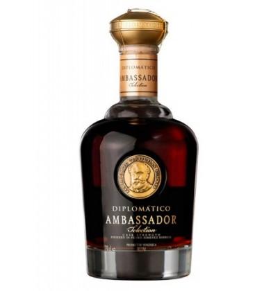 ron diplomatico ambassador - comprar ron - ron a