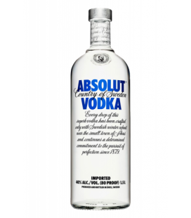 Absolut Vodka Magnum 1.5 L
