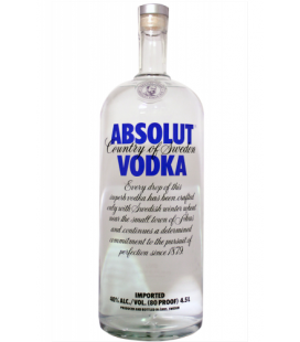 absolut vodka 4.5l  - comprar absolut vodka 4.5l - comprar vodka - absolut