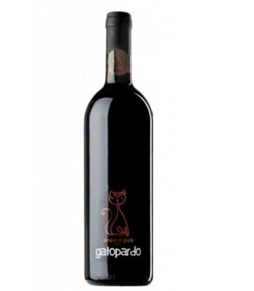vino espumoso sangue di giuda gatopardo