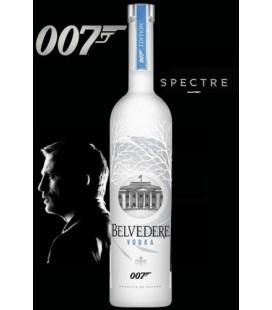vodka belvedere spectre 007