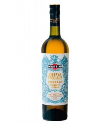 martini riserva speciale ambrato - comprar vermut - aperitivo italiano - martini