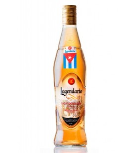 Legendario Dorado 70cl