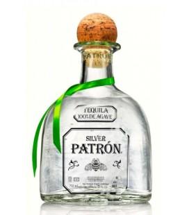Tequila Patrón Silver