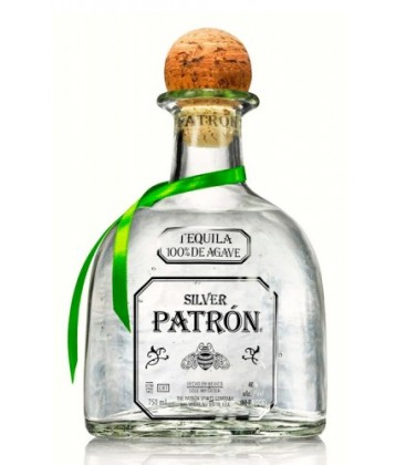 tequila patr