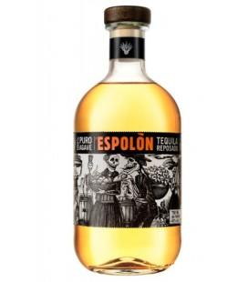 Tequila Espolón Reposado
