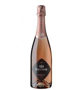 vino follador cuvee rose