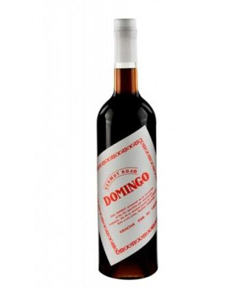 vermouth rojo domingo 75cl - comprar vermut - comprar vermut domingo