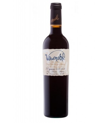 venerable px vors 50cl - comprar brandy - comprar brandy jerez - osborne