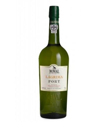 vino oporto noval lagrima blanco